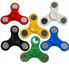 Bluetooth Speaker LED Fidget Spinner Hand Toy EDC Fidget Gyro with Charger Cable