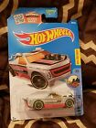 "Hot Wheels HW Ride-Ons""Fig Rig"" Mattel NIB Truck Car Tire Toy Collection Gift"