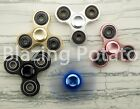 Aluminum Tri Spinner Fidget Spinners Figet Desk Toy Focus EDC ADHD -NEW- ☆USA☆