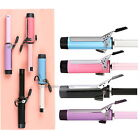 Vodana Glam Curling Iron Hair, 220V, Natural Easy Wave Styling, Made in korea