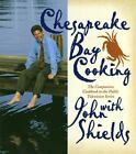 Chesapeake Bay Cooking: The Companion Cookbook to the Public Televisio-ExLibrary