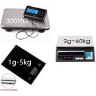 Digital Heavy Duty Platform Industrial Parcel Scale - Varies Size and Weight UK