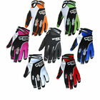 Wulfsport Stratos Adults OFF Road Motocross Trials MX Quad Bike Grip Gloves