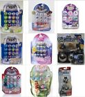 Squinkies Capsule toy Vending machine Figures Mix Styles Action Figures Cute