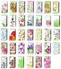 2 packs of Paper Pocket Floral Tissues many designs stocking fillers wedding