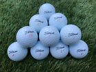 100 AAAAA Used Golf Balls Assorted Brands Mint Condition