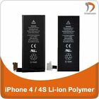 iPhone 4 / 4S Batterie de Remplacement Replacement Battery Vervangende Batterij
