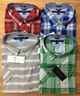 Kyпить *FREE SHIPPING* Tommy Hilfiger Men's Short Sleeve Classic Fit Button-Down Shirt  на еВаy.соm