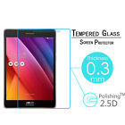 9H Tempered Glass Screen Protector Film Cover For ASUS Fonepad Zenpad Tablet