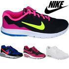 New Womens Ladies Sports Lace Up Running Fitness Nike Air Max Trainers Shoes UK