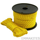3mm 500lb Double Braid Accessory Cord High Strength Paracord Military Camping