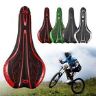 Soft Saddle Pad Cushion Seat Cover Case Road Bicycle Mountain bike MTB Cycling
