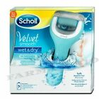 TOP SCHOLL VELVET SMOOTH WET AND DRY - ROLL RICARICABILE PER PEDICURE