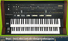 Used, YAMAHA CS 1x 2x 5 6x 30 50 60 80 AN1x AN200 SK20 SS30 SYNTHESIZER fridge magnet for sale  Shipping to Canada