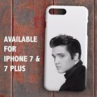 elvis presley for iPhone 7 & 7 Plus Case Cover