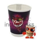 In Cup, Incup Drinks 12oz, 340ml Foil Sealed 2GO, Vimto Hot or Cold Fruit Drink