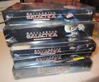 Battlestar Galactic Seasons 1 2.0 2.5 3 4.0 Sealed Does Not Include 4.5 or Movie