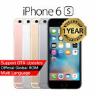 Apple iPhone 6s/6s Plus 16GB 64GB 128GB Factory Unlocked Smartphone Original OTA