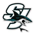 "San Jose Sharks 2016 Emblem ""SJ"" Decal / Sticker Die cut $3.49 USD on eBay"