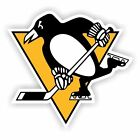 Pittsburgh Penguins Decal / Sticker Die cut $3.49 USD on eBay