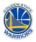 Golden State Warriors   Decal / Sticker Die cut