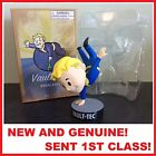 FALLOUT 3 VAULT 101 BOBBLEHEADS SERIES 3 - NEW IN BOX AND GENUINE!