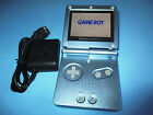 Game Boy Advance SP Systems You Pick Choose Your Own Various Colors FREE Ship!