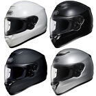 Shoei Qwest (Quest) Motorcycle Motorbike Crash Helmet Lid (All Colours / Sizes)