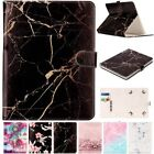 Universal Folio Tablet Flip Pattern PU Leather Stand Case Cover For 7/8/10inch