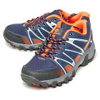 Epicsnob Mens Hiking Trail Running Light breathable Sport Outdoor Walking Shoes