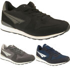 New Mens Lace Up Sports Retro Running Jogging Fitness Trainers Shoes Sizes Uk