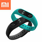 NEW Original Xiaomi Mi Band 2 Smart Wristband Bracelet Heart Rate Monitor Black