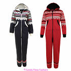 Clearance New Womens Aztec Ladies Zip Up All In One Jumpsuit Playsuit