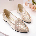 gold flatforms - Summer Women Pointed Toe Shoes Flatforms Sandals Outdoor Casual Slippers AP32