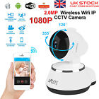 WIFI Wireless IP Camera Full HD 1080P Mobile iPhone Android Night Vision Mart#