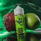 Air Factory Blue Razz, Mystery, and Strawberry Kiwi 100ml  ALL New Wild Appple!