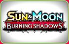 Sun &amp; Moon BURNING SHADOWS Booster Code Cards - Pokemon Online TCG XY Codes <br/> BUY 1 GET 20% OFF ~ RAPID DELIVERY ~ BEST VALUE ON EBAY