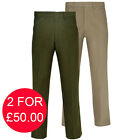 New Forest Moleskin Trousers - 100% Cotton, Excellent Fit, Great Price