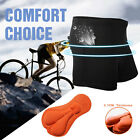 New Cycling Men Underwear Gel 3d Padded Bike Bicycle Riding Shorts Pants M-xxl