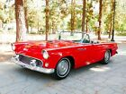 1955+Ford+Thunderbird+Convertible+1955+Ford+Thunderbird