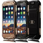 """Unlocked 5.0"""" Inch Android Shockproof T-mobile Quad Core 2sim 8gb Gsm Smartphone"""