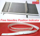 New Needles For KR120 Brother Ribbing Attachment Knitting Machine Needles