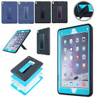 For iPad Pro 10.5inch 2017 Shockproof Case Heavy Duty Kickstand Protective Cover