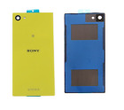Replacement Sony Xperia Z5 Compact Rear Glass Back Battery Cover With Adhesive