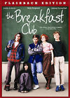 The Breakfast Club (Flashback Edition) New DVD! Ships Fast!