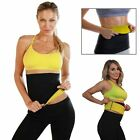New Neoprene Hot waist shaper belt Shaper Vest Band Neotex Body Sweat Fat Burn