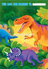 DISNEY THE GOOD DINOSAUR  PARTY LOOT BAGS - Various quantities CHILDRENS FAVOURS