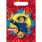 FIREMAN SAM -  LOOT PARTY BAGS - Various amounts - for boys girls favours & toys