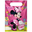 DISNEY MINNIE MOUSE - LOOT PARTY BAGS - Various amounts - for girls favours toys