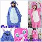 Hot ! Unisex Adult Kigurumi Pajamas Anime Cosplay Costume